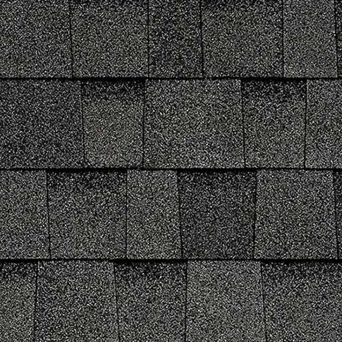 Owens Corning True Definition and Oakridge Shingle