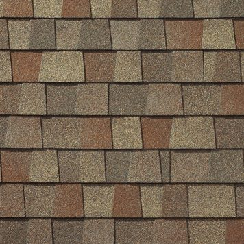 GAF Timberline Architectural Roofing Shingle